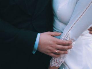 La boda de Carmen y Jose 3