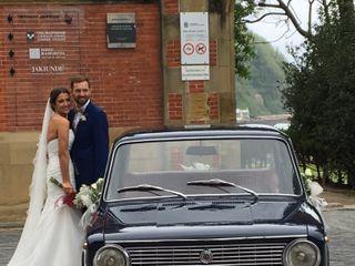 La boda de Marina y Imanol  1