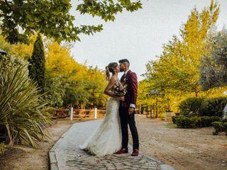La boda de Noemi y Jordan 1