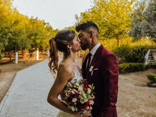 La boda de Noemi y Jordan 2