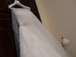 La boda de Julia y Manuel 2