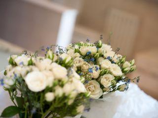 La boda de Julia y Manuel 3