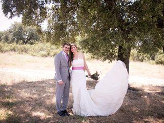La boda de Paula y Gerardo