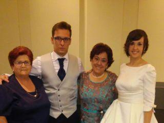 La boda de Lorena   y Miguel Ángel   3