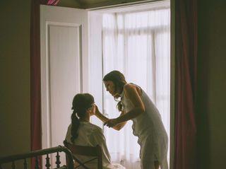 La boda de Conchita y Sergio 1