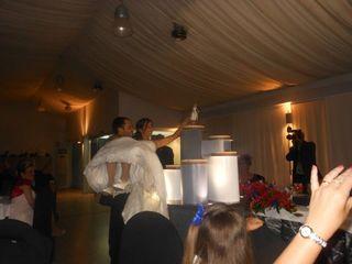 La boda de Esther y Gonzalo