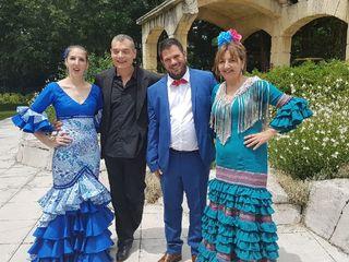 La boda de Paula y Fran 3