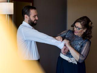 La boda de Alicia y Eduardo 1