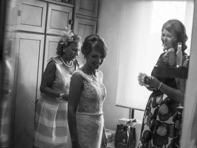 La boda de Arkaitz y Olatz en Loiu, Vizcaya 11