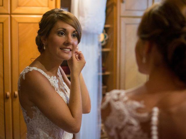La boda de Arkaitz y Olatz en Loiu, Vizcaya 12