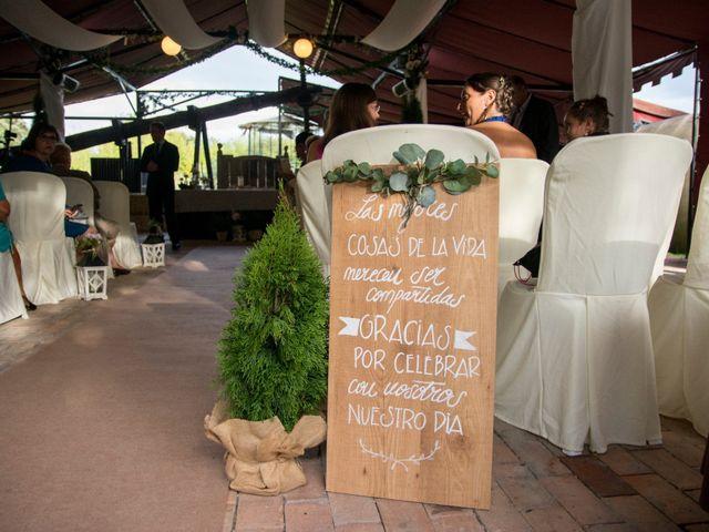 La boda de Arkaitz y Olatz en Loiu, Vizcaya 15