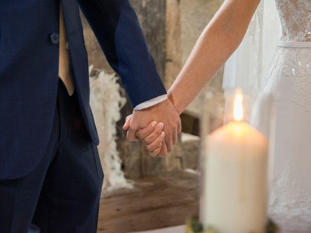 La boda de Arkaitz y Olatz en Loiu, Vizcaya 21