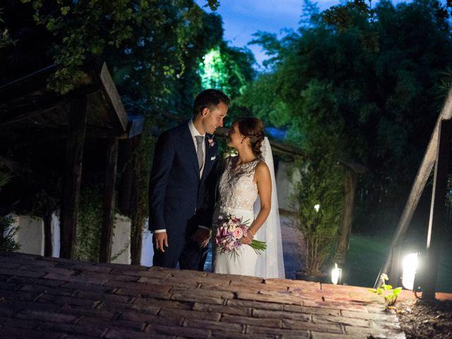 La boda de Arkaitz y Olatz en Loiu, Vizcaya 29
