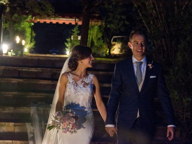 La boda de Arkaitz y Olatz en Loiu, Vizcaya 31