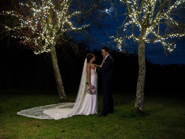 La boda de Arkaitz y Olatz en Loiu, Vizcaya 32