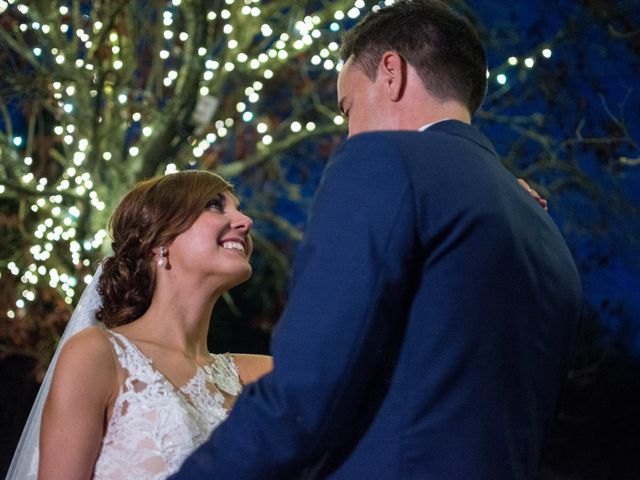 La boda de Arkaitz y Olatz en Loiu, Vizcaya 33