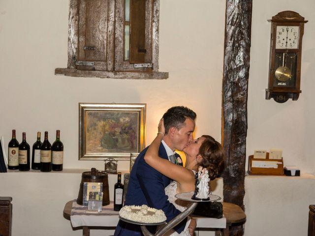 La boda de Arkaitz y Olatz en Loiu, Vizcaya 38