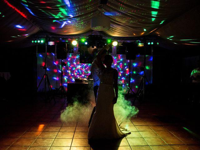 La boda de Arkaitz y Olatz en Loiu, Vizcaya 40