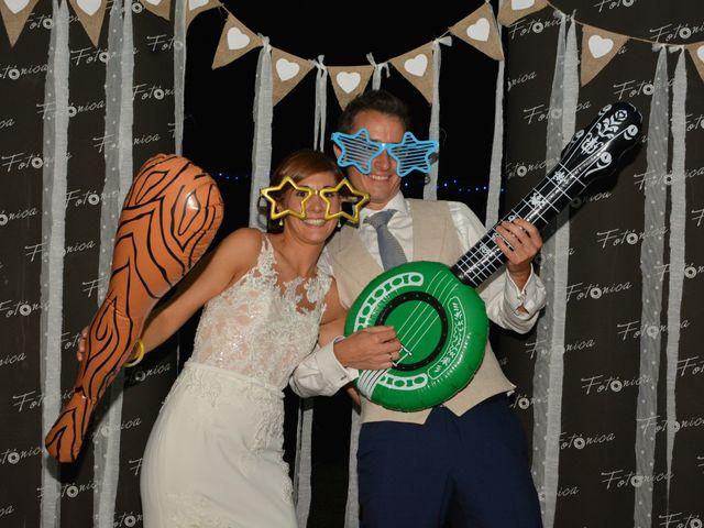 La boda de Arkaitz y Olatz en Loiu, Vizcaya 42