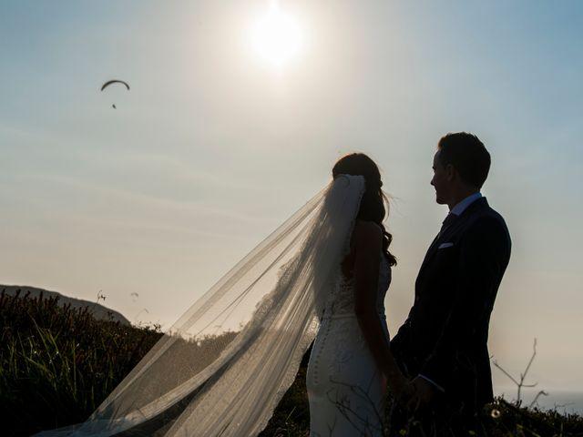 La boda de Arkaitz y Olatz en Loiu, Vizcaya 45
