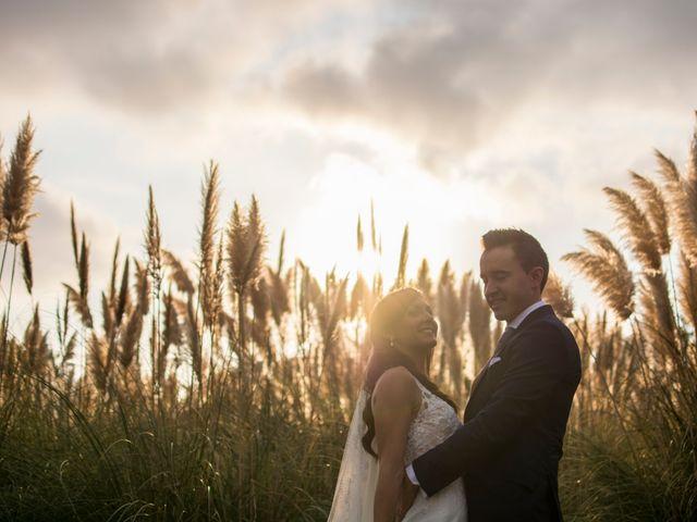 La boda de Arkaitz y Olatz en Loiu, Vizcaya 49