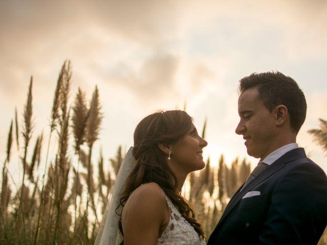 La boda de Arkaitz y Olatz en Loiu, Vizcaya 50
