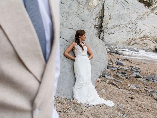 La boda de Arkaitz y Olatz en Loiu, Vizcaya 52