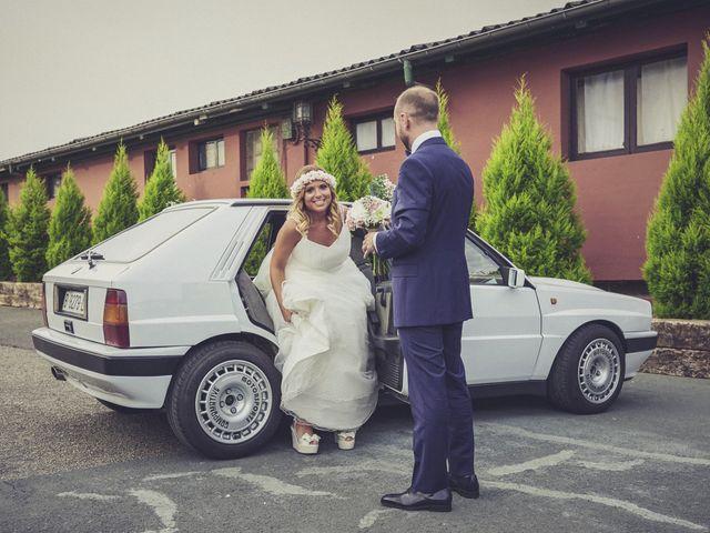 La boda de Diego y Arantxa en Oviedo, Asturias 20