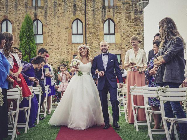 La boda de Diego y Arantxa en Oviedo, Asturias 21