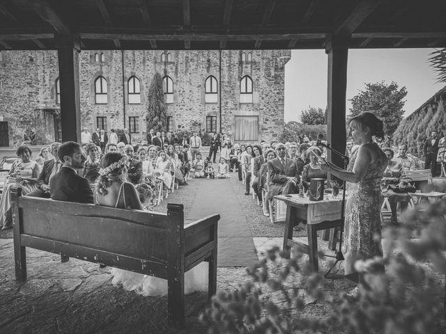 La boda de Diego y Arantxa en Oviedo, Asturias 24