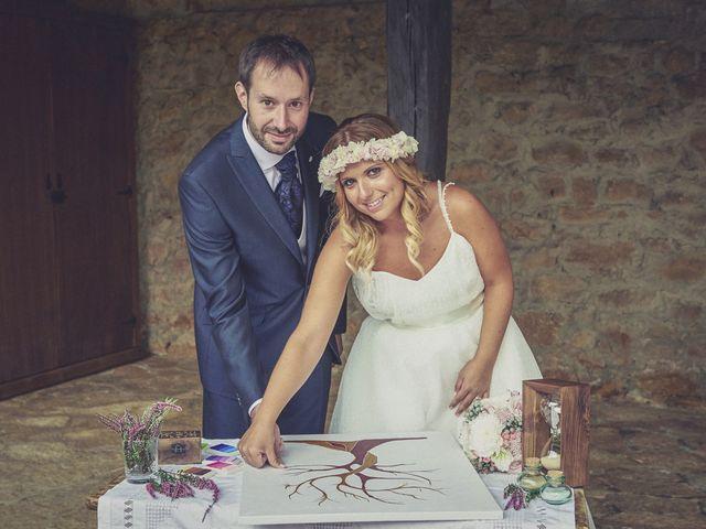La boda de Diego y Arantxa en Oviedo, Asturias 30