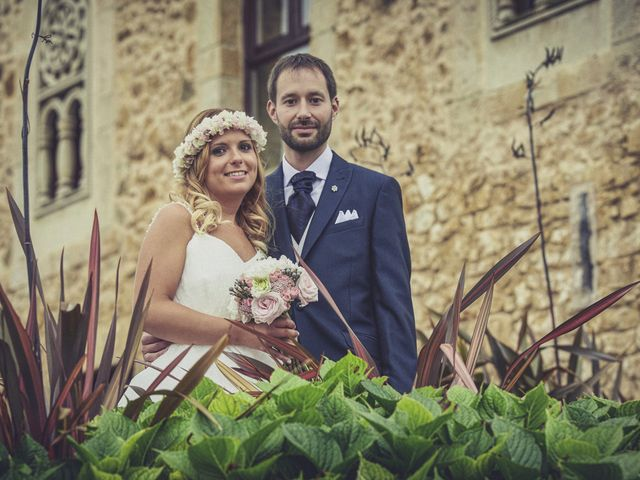 La boda de Diego y Arantxa en Oviedo, Asturias 36