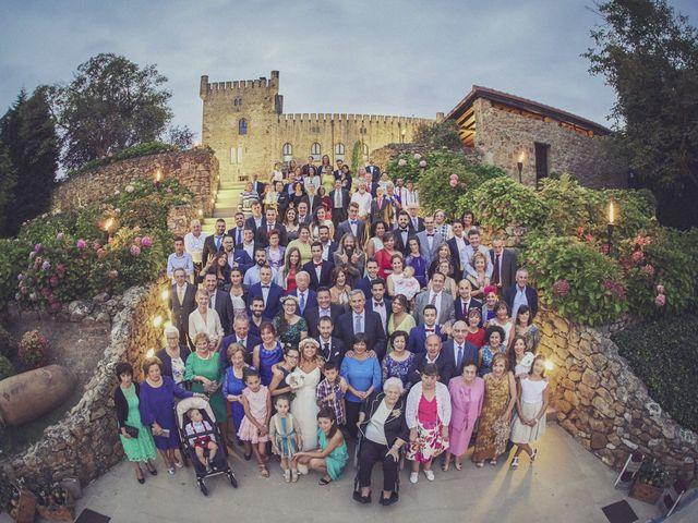 La boda de Diego y Arantxa en Oviedo, Asturias 40