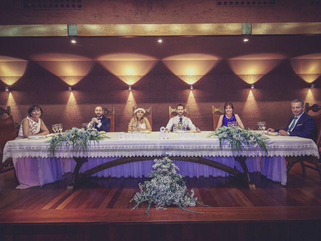 La boda de Diego y Arantxa en Oviedo, Asturias 42