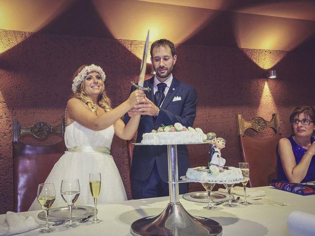 La boda de Diego y Arantxa en Oviedo, Asturias 44