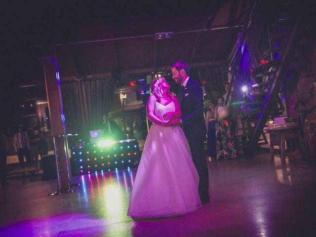 La boda de Diego y Arantxa en Oviedo, Asturias 45