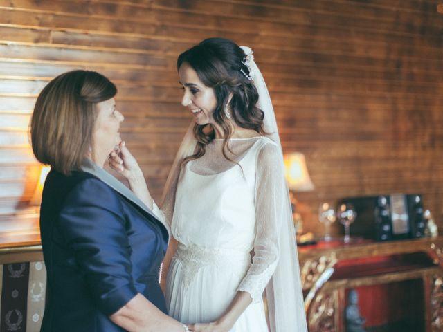 La boda de Ismael y Isabel en L' Ènova, Valencia 44