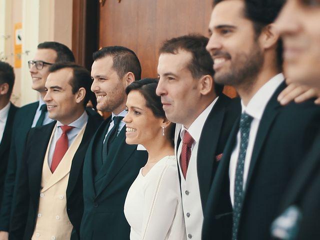 La boda de Jose y Carmen en Granada, Granada 5