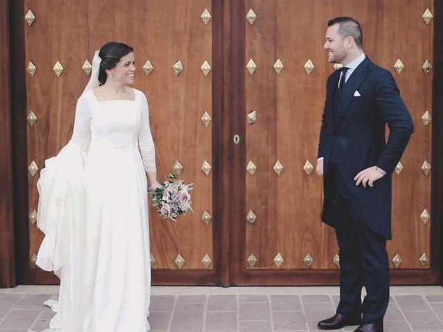 La boda de Jose y Carmen en Granada, Granada 6
