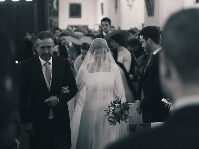 La boda de Jose y Carmen en Granada, Granada 7
