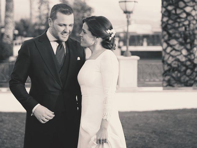 La boda de Jose y Carmen en Granada, Granada 8