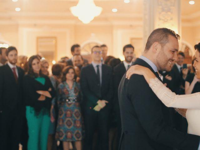 La boda de Jose y Carmen en Granada, Granada 12