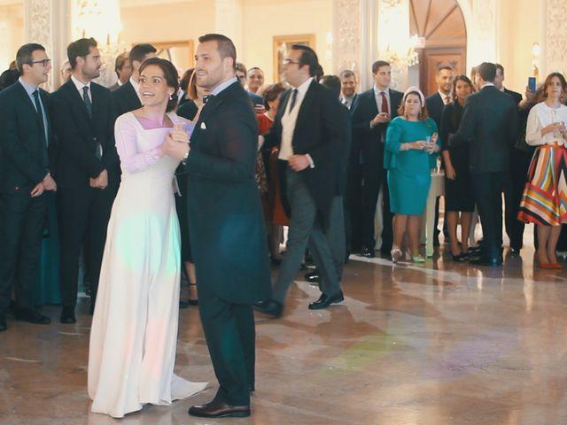 La boda de Jose y Carmen en Granada, Granada 14