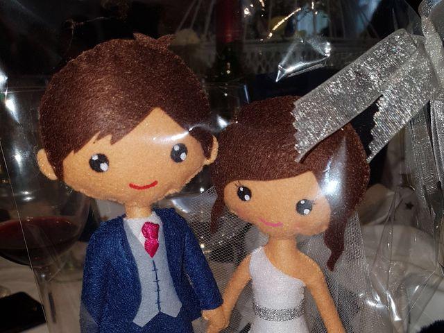 La boda de Imanol  y Marina en Donostia-San Sebastián, Guipúzcoa 5