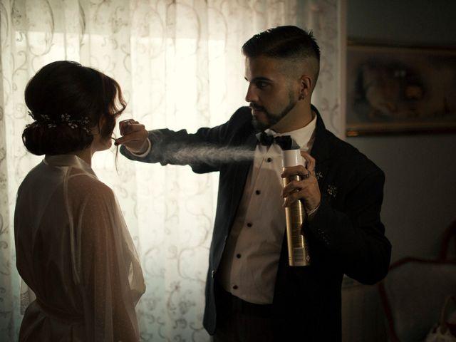 La boda de Pedro y Noelia en La Carolina, Jaén 8