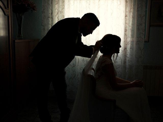La boda de Pedro y Noelia en La Carolina, Jaén 13