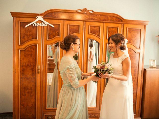 La boda de Pedro y Noelia en La Carolina, Jaén 14