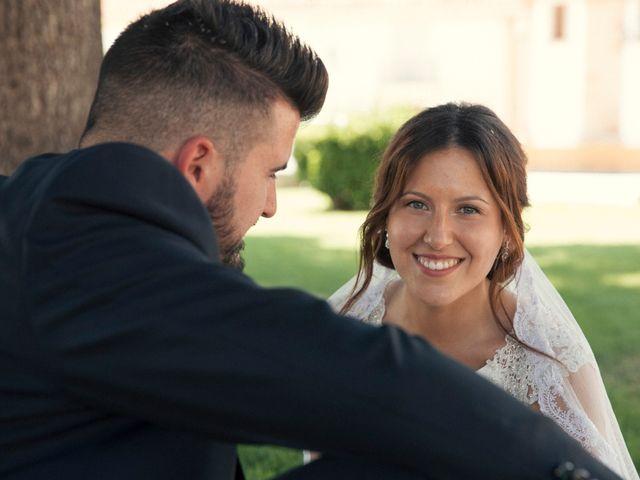 La boda de Pedro y Noelia en La Carolina, Jaén 22