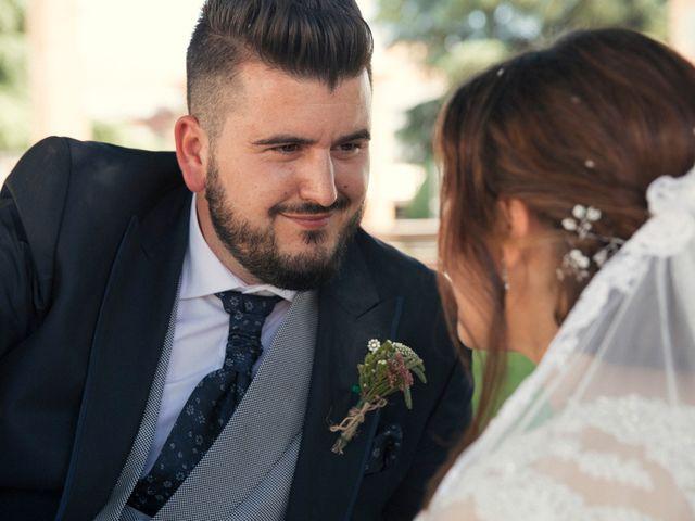La boda de Pedro y Noelia en La Carolina, Jaén 23