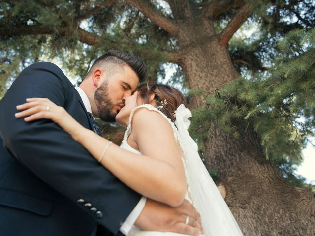 La boda de Pedro y Noelia en La Carolina, Jaén 26